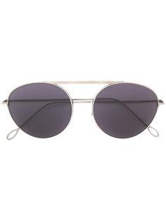 """солнцезащитные очки с оправой """"авиатор"""" Delirious"""