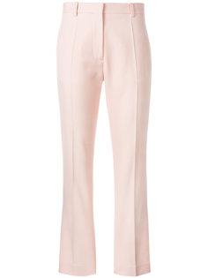 укороченные классические брюки Joseph