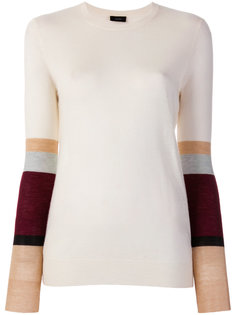 """свитер дизайна """"колор-блок"""" Joseph"""