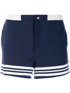 спортивные шорты Fila