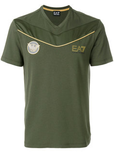 short sleeved T-shirt Ea7 Emporio Armani