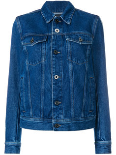classic denim jacket  Diesel Black Gold
