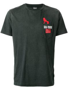 футболка T-Joe-ST Diesel