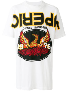 футболка T-Lucas-AB Diesel