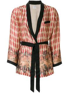 пиджак-кимоно Forte Forte