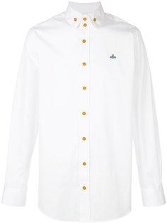 рубашка Krall на пуговицах Vivienne Westwood