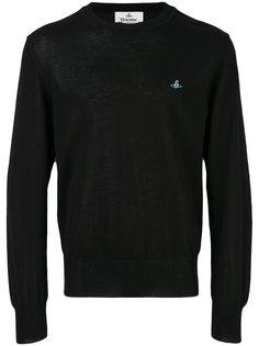 классический свитер Vivienne Westwood