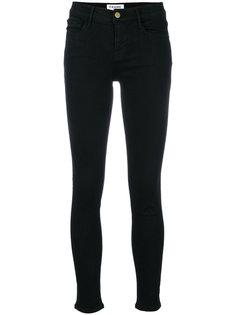 классические джинсы  Frame Denim
