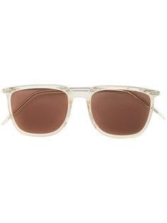 солнцезащитные очки в квадратной оправе Delirious