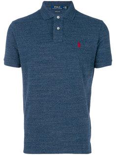 рубашка-поло узкого кроя Polo Ralph Lauren