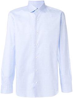классическая рубашка на пуговицах Barba