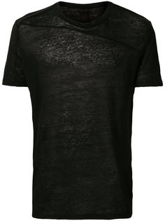 light knitted T-shirt Thom Krom