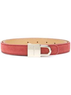 skinny belt jeans  Buscemi