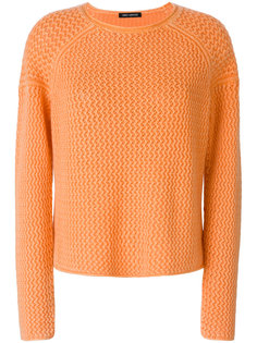 свитер с круглым вырезом Iris Von Arnim