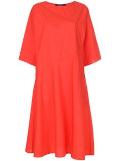 платье шифт средней длины  Sofie Dhoore