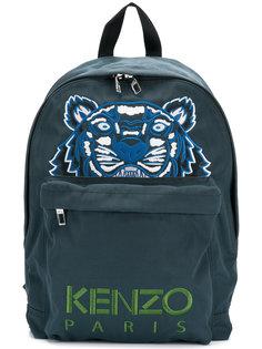 объемный рюкзак Tiger Kenzo