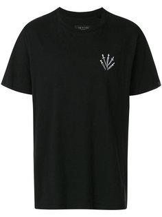 logo print T-shirt Rag & Bone
