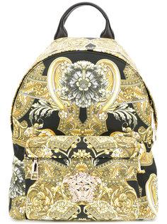 Baroccoflage backpack Versace