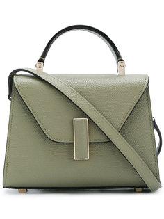 top handle satchel Valextra