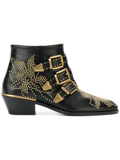 Susanna ankle boots Chloé