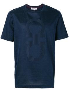 футболка Gancio Salvatore Ferragamo
