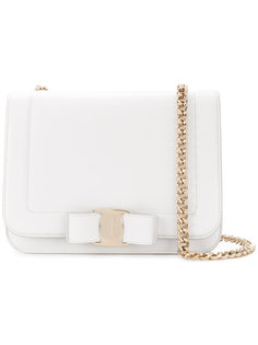 Vara bow shoulder bag Salvatore Ferragamo