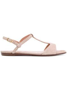 сандалии с открытым носком LAutre Chose