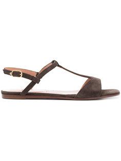 сандалии с ремешком с пряжкой LAutre Chose