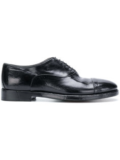 Oxford shoes Alberto Fasciani