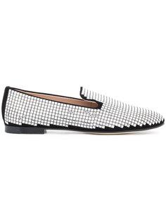 embellished loafers Giuseppe Zanotti Design