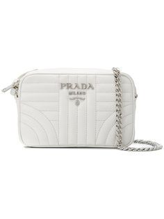 Diagramme crossbody bag Prada