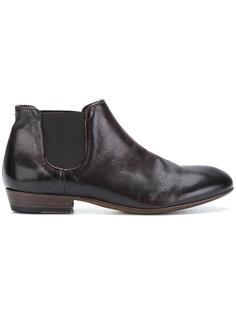 short chelsea boots Pantanetti