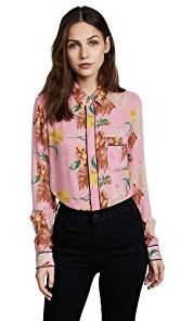 Ganni Marceau Shirt
