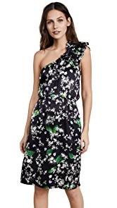 Isolda Luau Dress