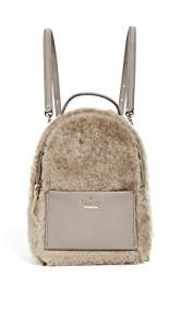 Kate Spade New York Finer Things Merry Mini Backpack