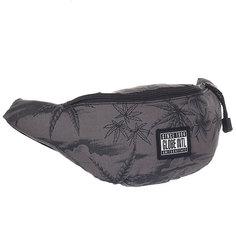 Сумка поясная Globe Richmond Side Bag Black Paka