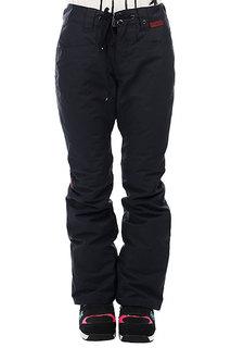 Штаны сноубордические женские Airblaster Insulated Fancy Pant Black