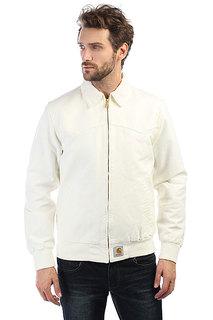 Куртка Carhartt WIP Santa Fe Jacket Wax