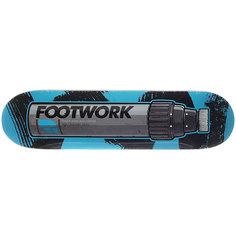 Дека для скейтборда для скейтборда Footwork Original Marker 31.6 x 8 (20.3 см)