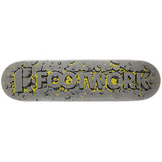 Дека для скейтборда для скейтборда Footwork Original Explosion 32.1 x 8.375 (21.3 см)