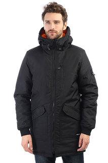 Куртка парка Footwork Dealer Black