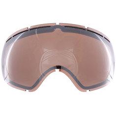 Линза для маски Electric Eg2 Lens Brose/Silver Chrome