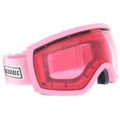 Маска для сноуборда Electric Eg2.5 Bubble Gum/Pink