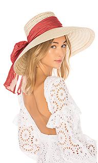 Шляпа mirabel - Eugenia Kim