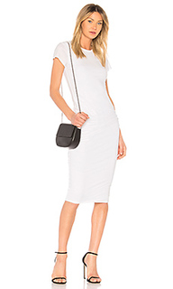 Платье classic skinny - James Perse