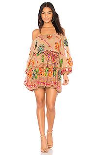 Платье tribal - juliet dunn