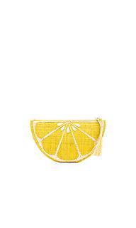 Клатч limon - KAYU
