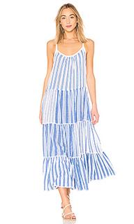 Платье-комбинация alfie - Lemlem