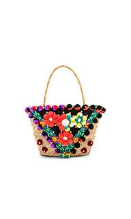 Пляжная сумка dreamy - Pitusa
