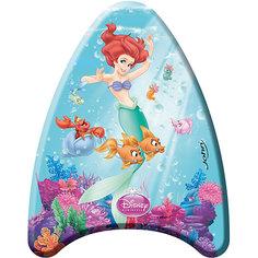 """Доска для плавания """"Принцессы"""", 42 см, JOHN"""